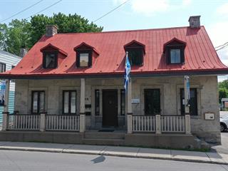 Immeuble à revenus à vendre à Laval (Fabreville), Laval, 132, boulevard  Sainte-Rose, 10051478 - Centris.ca
