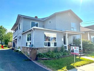 Duplex à vendre à Saint-Jean-sur-Richelieu, Montérégie, 205 - 207, 2e Avenue, 24537562 - Centris.ca