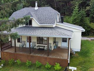 Chalet à vendre à Saint-Zénon, Lanaudière, 5645, Chemin  Brassard, 17274861 - Centris.ca