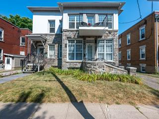 Triplex à vendre à Trois-Rivières, Mauricie, 620 - 622, boulevard de la Commune, 9386682 - Centris.ca