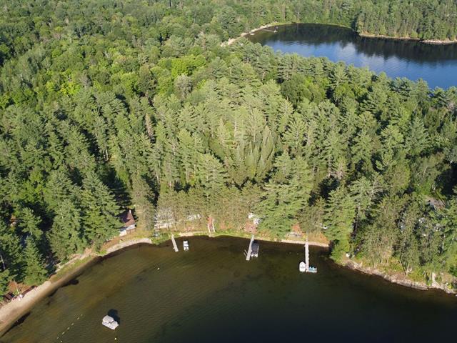 Lot for sale in Lac-du-Cerf, Laurentides, 4, Chemin du Cerf, 24325283 - Centris.ca