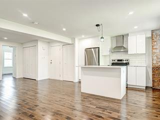 Condo / Apartment for rent in Montréal (Le Sud-Ouest), Montréal (Island), 2631, Rue  Delisle, apt. 4, 24491299 - Centris.ca