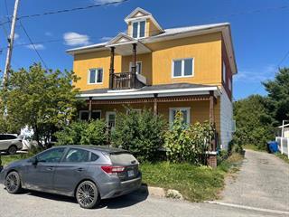 Duplex à vendre à Lorrainville, Abitibi-Témiscamingue, 21, Rue  Geoffroy, 18129954 - Centris.ca