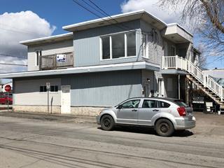 Duplex à vendre à Beauharnois, Montérégie, 27 - 27A, Rue  Hannah, 11807353 - Centris.ca