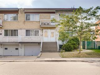 Duplex à vendre à Montréal (Saint-Léonard), Montréal (Île), 5865 - 5867, Rue  Bourdaloue, 21425159 - Centris.ca