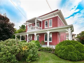 Duplex à vendre à Marieville, Montérégie, 688 - 690, Rue  Saint-Joseph, 17583232 - Centris.ca