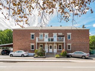 Quadruplex à vendre à Longueuil (Le Vieux-Longueuil), Montérégie, 1281 - 1287, boulevard  Desaulniers, 12628242 - Centris.ca