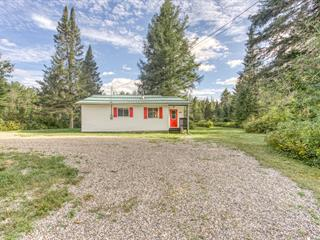 House for sale in Chertsey, Lanaudière, 3650, Avenue  Ouareau, 28310021 - Centris.ca