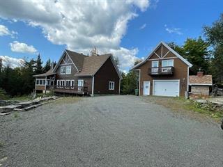 House for sale in Saint-Donat (Lanaudière), Lanaudière, 64, Chemin du Faucon, 22168582 - Centris.ca
