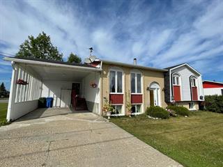 Maison à vendre à Poularies, Abitibi-Témiscamingue, 751, Avenue  Baril Est, 25824709 - Centris.ca