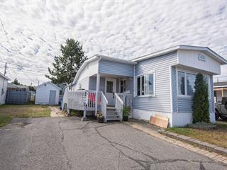 Mobile home for sale in Val-d'Or, Abitibi-Témiscamingue, 1757, Rue  Le Baron, 20951838 - Centris.ca