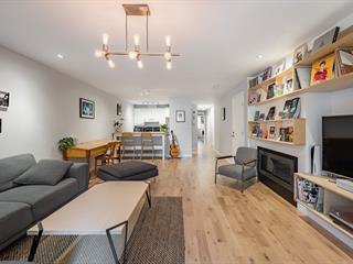 Condo for sale in Montréal (Le Plateau-Mont-Royal), Montréal (Island), 5295, Rue  Drolet, apt. 101, 12268223 - Centris.ca