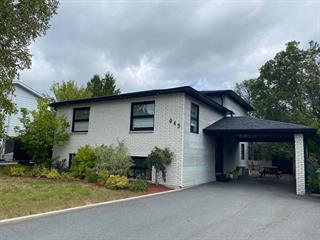 House for sale in Rouyn-Noranda, Abitibi-Témiscamingue, 643, Rue  Pharand, 22980587 - Centris.ca