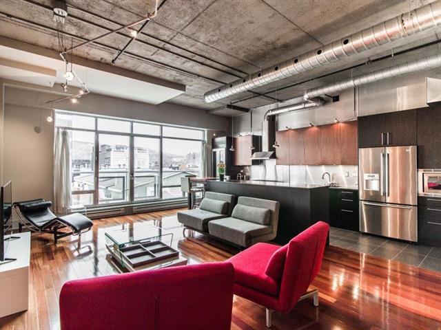 Condo / Apartment for rent in Montréal (Le Plateau-Mont-Royal), Montréal (Island), 4225, Rue  Saint-Dominique, apt. 510, 23905942 - Centris.ca