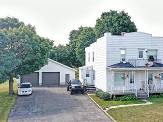 Duplex à vendre à Saint-Isidore (Montérégie), Montérégie, 14 - 16, Rue  Dupuis, 15518476 - Centris.ca