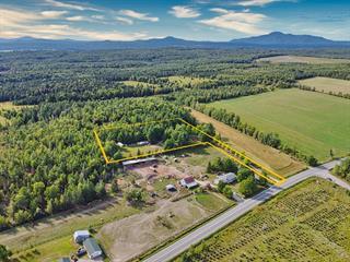 Lot for sale in Magog, Estrie, Chemin de Fitch-Bay, 17293220 - Centris.ca