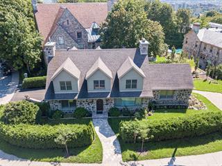 Maison à vendre à Montréal (Ville-Marie), Montréal (Île), 3200, Avenue  Cedar, 14552709 - Centris.ca