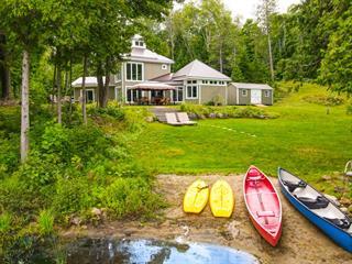Cottage for sale in Low, Outaouais, 44, Chemin de la Baie-des-Canards, 23605759 - Centris.ca