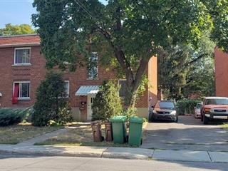 Duplex for sale in Montréal (Saint-Laurent), Montréal (Island), 1101 - 1105, Rue  Cardinal, 21736207 - Centris.ca