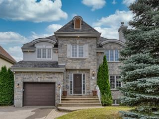 House for sale in Laval (Fabreville), Laval, 1075, Rue des Mohicans, 21555868 - Centris.ca