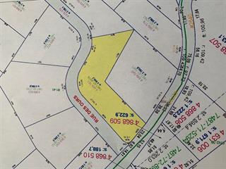 Terrain à vendre à Saint-Calixte, Lanaudière, Rue des Ours, 13063330 - Centris.ca
