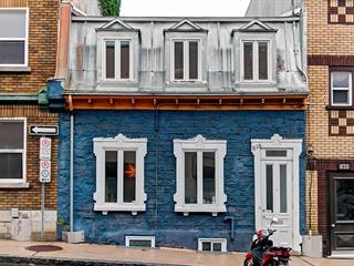 House for sale in Québec (La Cité-Limoilou), Capitale-Nationale, 816, Rue  D'Aiguillon, 19226434 - Centris.ca