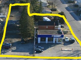 Lot for sale in Blainville, Laurentides, 1106, boulevard du Curé-Labelle, 23262634 - Centris.ca