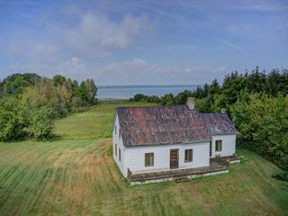 Fermette à vendre à Saint-Pierre-les-Becquets, Centre-du-Québec, 766, Route  Marie-Victorin, 12995184 - Centris.ca