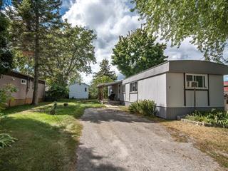 Maison mobile à vendre à Beauharnois, Montérégie, 7, 29e Avenue, 21383928 - Centris.ca