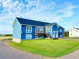 Quadruplex à vendre à Les Îles-de-la-Madeleine, Gaspésie/Îles-de-la-Madeleine, 45, Chemin  Dune du Sud, 9028024 - Centris.ca
