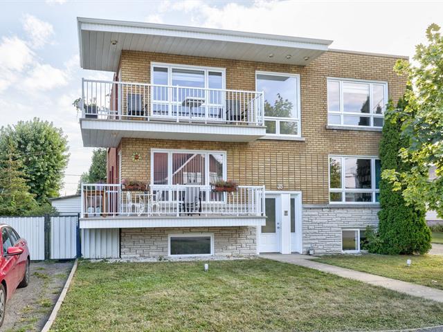 Quadruplex for sale in Delson, Montérégie, 35 - 35C, 1re Avenue, 20928351 - Centris.ca