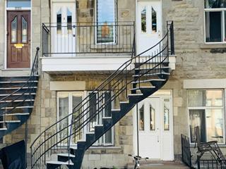 Loft / Studio à vendre à Montréal (Mercier/Hochelaga-Maisonneuve), Montréal (Île), 4906, Rue  Sainte-Catherine Est, app. 2, 9667617 - Centris.ca