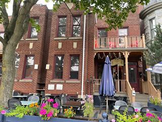 Commercial unit for rent in Longueuil (Le Vieux-Longueuil), Montérégie, 240 - 246, Rue  Saint-Charles Ouest, 12860471 - Centris.ca
