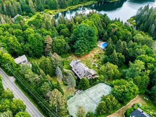 Chalet à vendre à Saint-Sauveur, Laurentides, 166, Chemin de la Rivière-à-Simon, 11122987 - Centris.ca