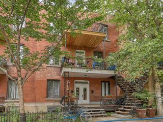 Quadruplex for sale in Montréal (Le Plateau-Mont-Royal), Montréal (Island), 3529 - 3533, Rue de Bordeaux, 28856663 - Centris.ca