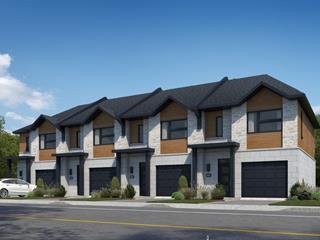 Maison à vendre à Boisbriand, Laurentides, 372, Croissant  Corno, 12560338 - Centris.ca