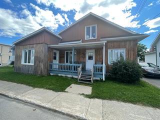 Duplex à vendre à Saguenay (Jonquière), Saguenay/Lac-Saint-Jean, 3855 - 3857, Rue  Saint-Germain, 9474759 - Centris.ca