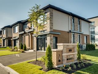 Maison en copropriété à vendre à Boucherville, Montérégie, 815, Rue  Jean-Deslauriers, app. 56, 21280098 - Centris.ca