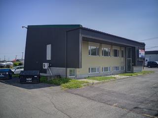 Bâtisse commerciale à vendre à Lévis (Les Chutes-de-la-Chaudière-Ouest), Chaudière-Appalaches, 2150, Route  Lagueux, 25162371 - Centris.ca