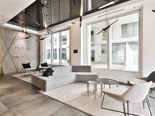 Condo / Apartment for rent in Montréal (Ville-Marie), Montréal (Island), 705, Rue  William, apt. 1407, 22297316 - Centris.ca