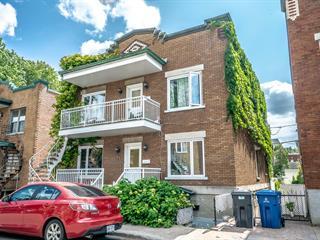 Triplex à vendre à Québec (La Cité-Limoilou), Capitale-Nationale, 15 - 19, Rue  Bourdon, 28807544 - Centris.ca