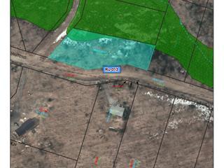 Terrain à vendre à Brownsburg-Chatham, Laurentides, Chemin du Castor, 23160162 - Centris.ca