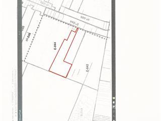 Terrain à vendre à Saint-Lazare, Montérégie, Côte  Saint-Charles, 15049279 - Centris.ca
