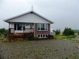 House for sale in Barraute, Abitibi-Témiscamingue, 357, Route  397 Nord, 21544459 - Centris.ca