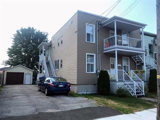 Duplex for sale in Trois-Rivières, Mauricie, 235 - 237, Rue  Saint-Irénée, 11145004 - Centris.ca