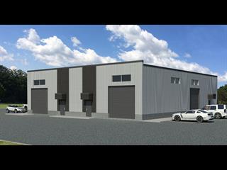 Local industriel à louer à Ascot Corner, Estrie, 5075, Route  112, local 101, 26895366 - Centris.ca