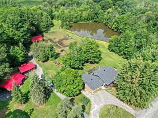 Hobby farm for sale in Dunham, Montérégie, 1148, Chemin  Dymond, 22142347 - Centris.ca