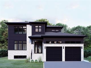 Maison à vendre à Saint-Basile-le-Grand, Montérégie, Rue  Principale, 25239216 - Centris.ca