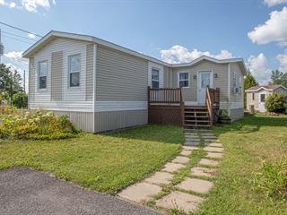 Mobile home for sale in Saint-Cyprien-de-Napierville, Montérégie, 4, Rue  Caroline, 21302885 - Centris.ca