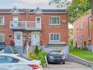 Triplex à vendre à Montréal (Côte-des-Neiges/Notre-Dame-de-Grâce), Montréal (Île), 6410 - 6412, Avenue  McLynn, 20397518 - Centris.ca